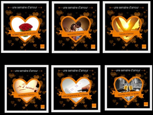 La semaine amour Orange Cameroun