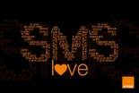 sms love orange