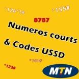 Toues les codes MTN