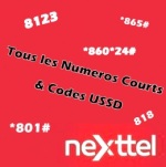 Tous les Codes Nexttel