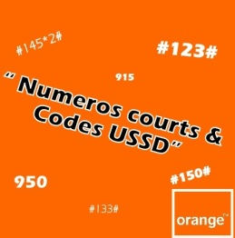 Tous les Codes Orange