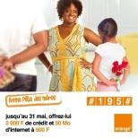 Maman Orange
