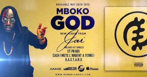 Jovi Mboko God