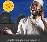 Le Ramadan chez MTN