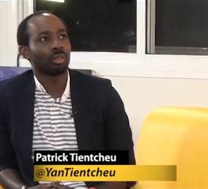 Yannick Tientcheu