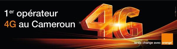 Orange 1er opérateur 4G