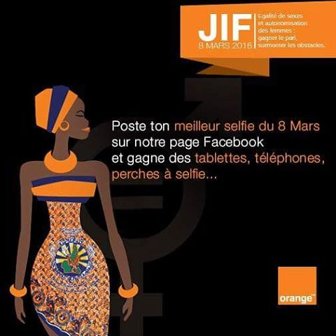 JIF Selfie Contest