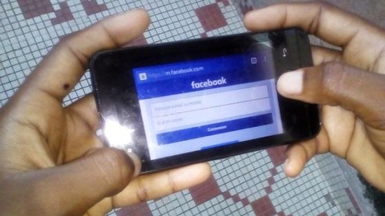 Internet Mobile au Cameroun