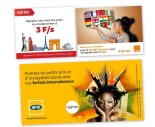 Appels internationaux Cameroun MTN Orange Nexttel