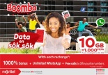 Boomba SIM for Students by Nexttel