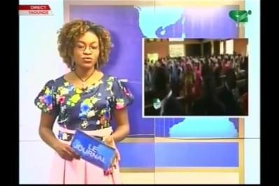 Capture canal 2 sur MobiTV