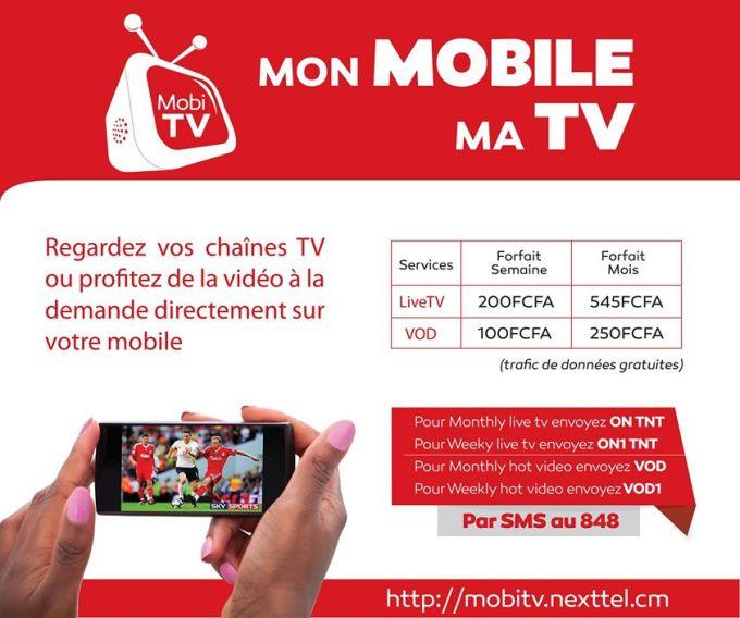 Mobi TV