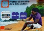 MobileTV Orange Cameroun