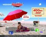 Nexttel Cameroun weekend Boomba