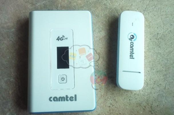 cle-internet-et-mifi-camtel-4g-xtremnet