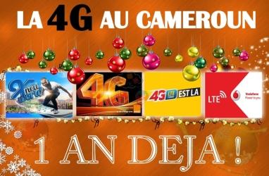 lancement-de-la-4g-au-cameroun-un-an-deja